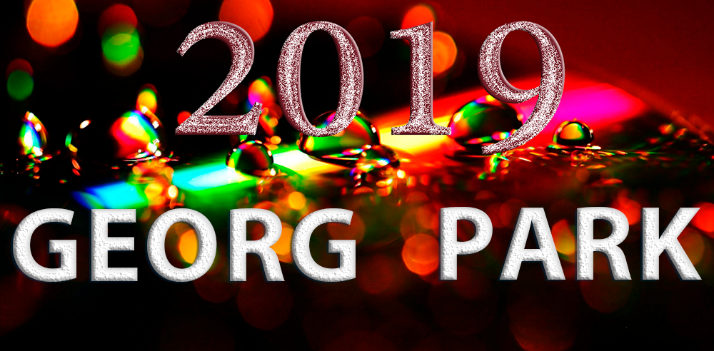 The special New Year offer from «Georg Park»